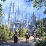 Elder Scolls Online - Summerset expansion